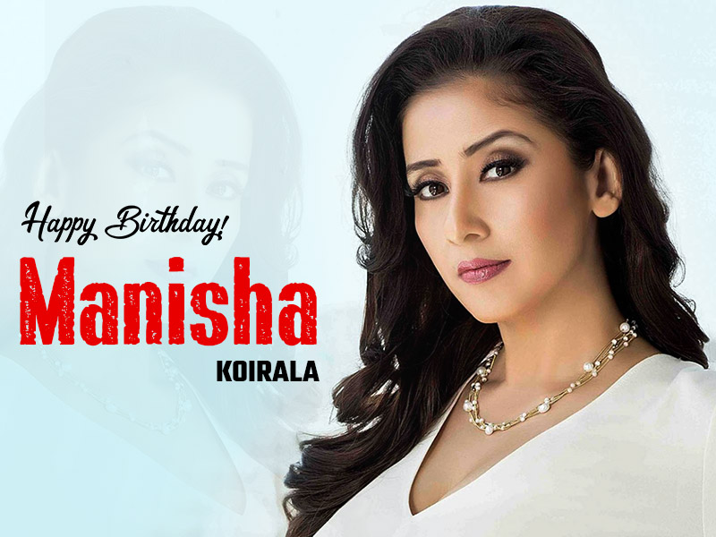 Happy Birthday Manisha Koirala: Know How Cancer Gave Her A New Life