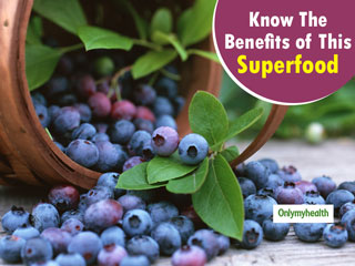 10 Proven <strong>Health</strong> <strong>Benefits</strong> Of Blueberries