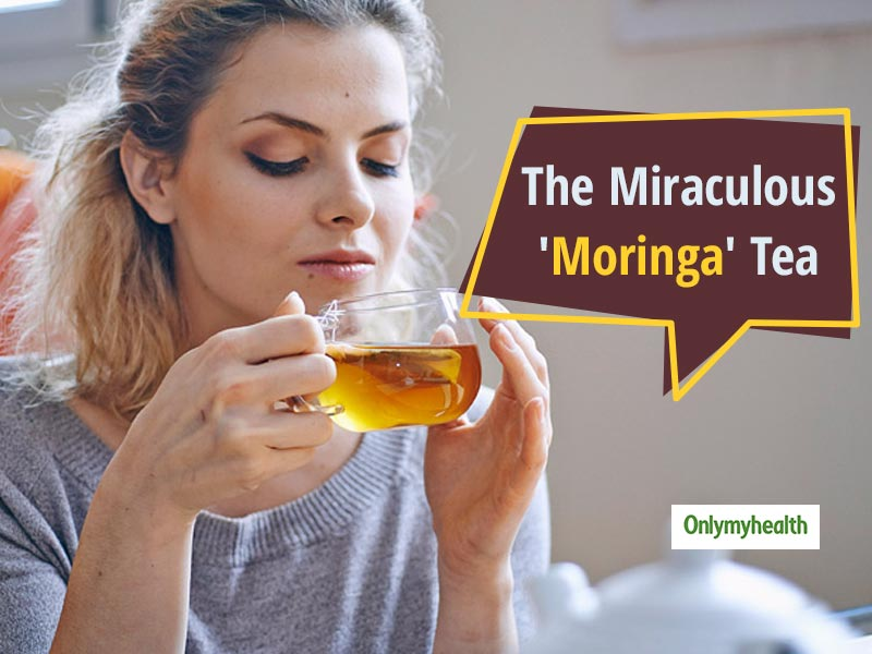 Moringa Tea: A Unique Tea With Amazing Health Benefits