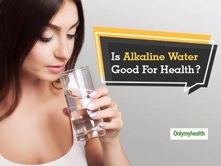 Alkaline <strong>Water</strong>: Is This Really Good For Your Health?