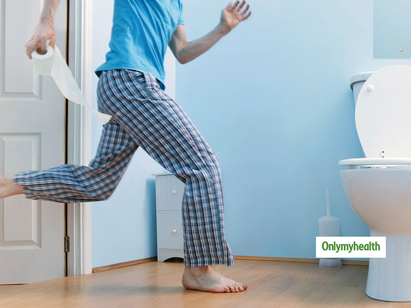 Some Amazing Home Remedies To Treat Diarrhea Naturally
