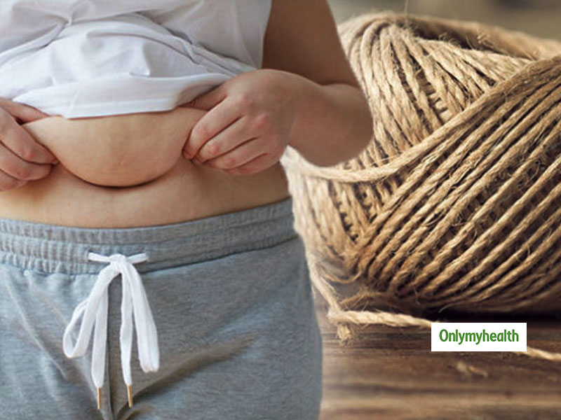 String Method Is The Best Way To Check Body Fat: 5 Ways To Lose The Extra Flab