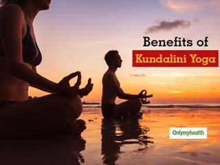 Try <strong>Kundalini</strong> <strong>Yoga</strong> To Bring Balance To Your Mind and Body