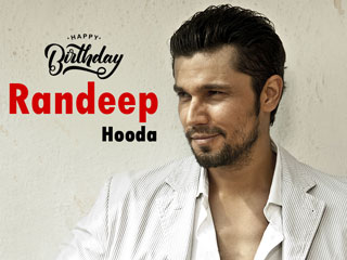 <strong>Happy</strong> <strong>Birthday</strong> <strong>Randeep</strong> <strong>Hooda</strong>: Know All The Fitness Secrets Of This Handsome Hunk