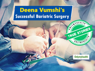 Bariatric Surgery Possible Despite Having Several Life-Threatening Ailments. Here's A True Story