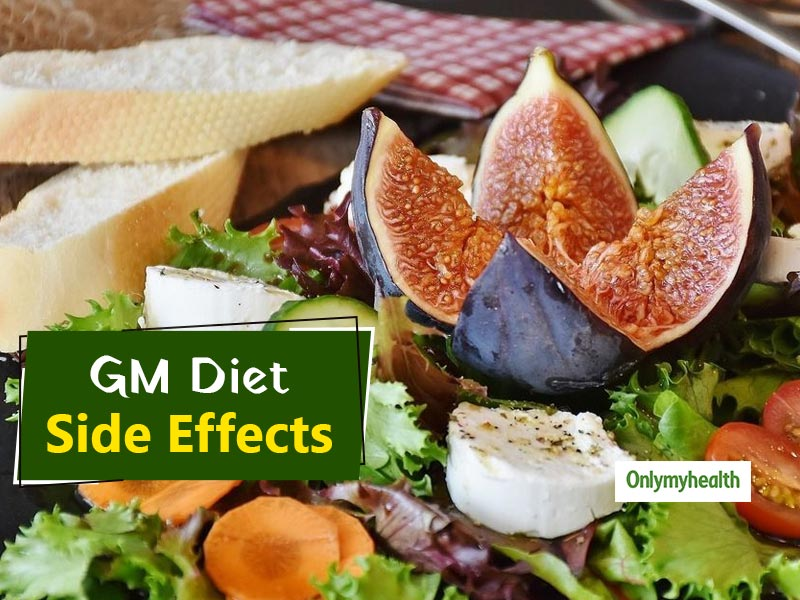 GM Diet Side Effects And After Effects: Here Are 6 Disadvantages