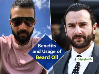 Men's Grooming Essential Tips: <strong>Benefits</strong> and Usage of Beard <strong>Oil</strong>