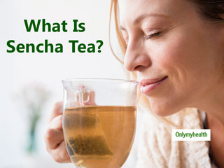 Sencha Tea: The Japanese <strong>Green</strong> Tea With Excellent Benefits