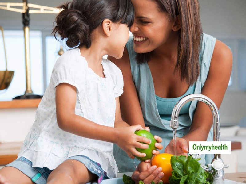 Concerned About Your Child? Focus On Health Instead Of Weight