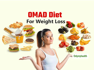OMAD <strong>Diet</strong> For <strong>Weight</strong> <strong>Loss</strong>: Know What's Special In This <strong>Diet</strong>