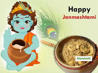 Happy <strong>Janmashtami</strong> 2019: What To Eat And What Not To Eat?