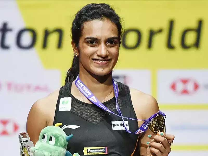World Badminton Champion P.V. Sindhu's Fitness And Diet Secrets Will Leave You Surprised