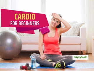At-Home Cardio <strong>Exercises</strong> For <strong>Beginners</strong> With Minimal Equipment