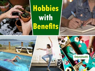 Hobbies With Health <strong>Benefits</strong>: Why You Must Try At Least One Of These