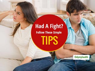Follow These 5 Simple Tips To Resolve Fights And Rekindle The Love In A Relationship
