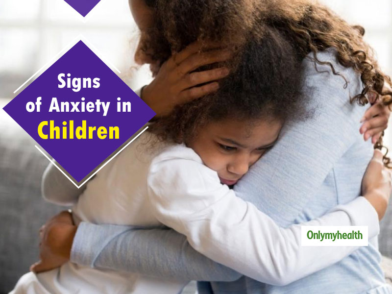 Anxiety In Children: 10 Silent Signs That A Child Is Undergoing Anxiety Issues