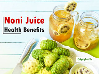 7 Amazing Health Benefits of Noni Juice