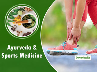 National Sports Day 2019: Know Ayurveda And Its Role In Sports <strong>Medicine</strong>