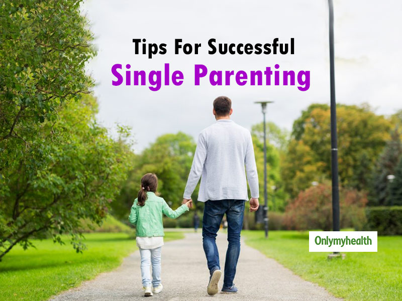 How To Become A Successful Single Parent: 10 Helpful Tips