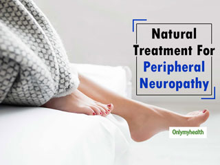 Peripheral Neuropathy: Natural Remedies To Treat <strong>Numbness</strong> And Pain