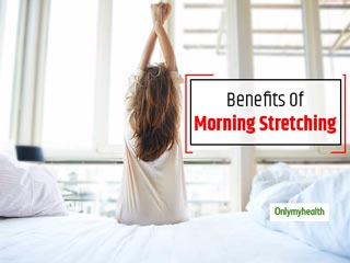 Benefits of Stretching In The <strong>Morning</strong> First Thing After Waking Up