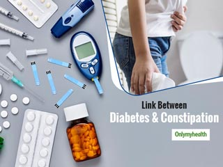<strong>Diabetes</strong> And Constipation: Link, Symptoms & Home Remedies To <strong>Control</strong> The Condition
