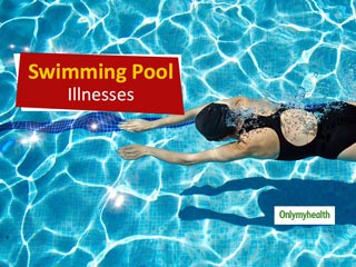 You Can <strong>Catch</strong> These Deadly Diseases In The Swimming Pool