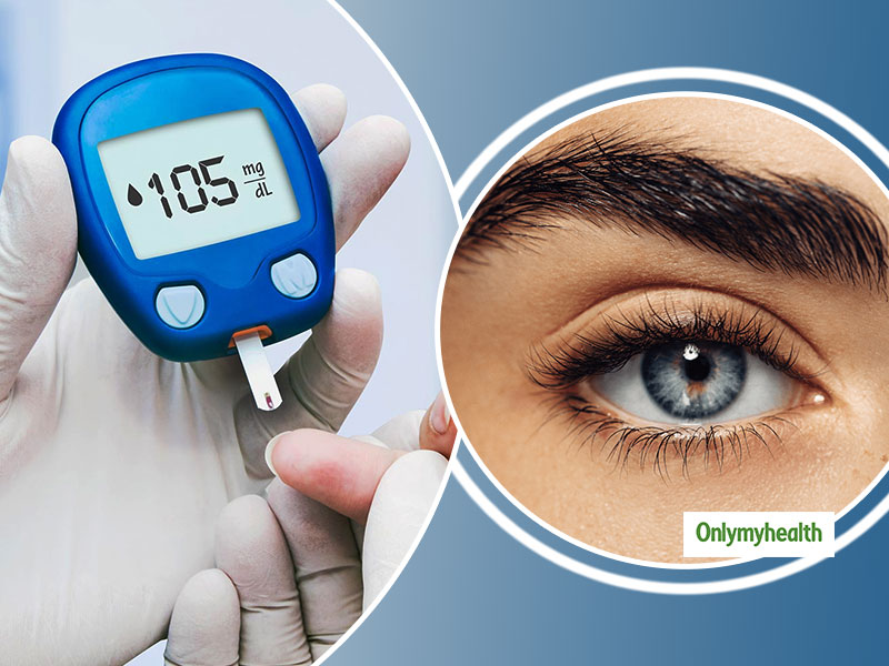 Diabetics Don't Develop Diabetic Retinopathy Within 10 Years Of The Disease: Dr Rajesh