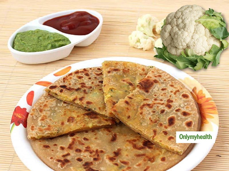 Know Your Plate: This Is The Calorie Count Of 1 Gobhi Parantha, Here's How You Can Burn It