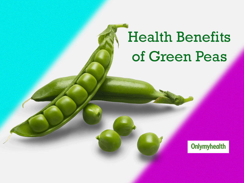 Green Peas Diet For Winter: Get Protection From Wrinkles And Other Diseases