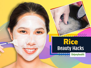 Is Rice <strong>Water</strong> Good For Your Hair And Skin?