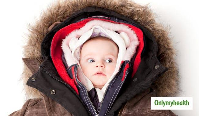 Winter Is Coming, Protect Your Baby From Hypothermia
