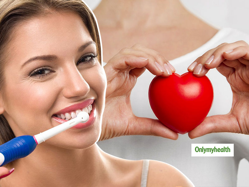 Can Brushing 3 Times A Day Reduce The Risk Of Heart Failure? A Research Says This