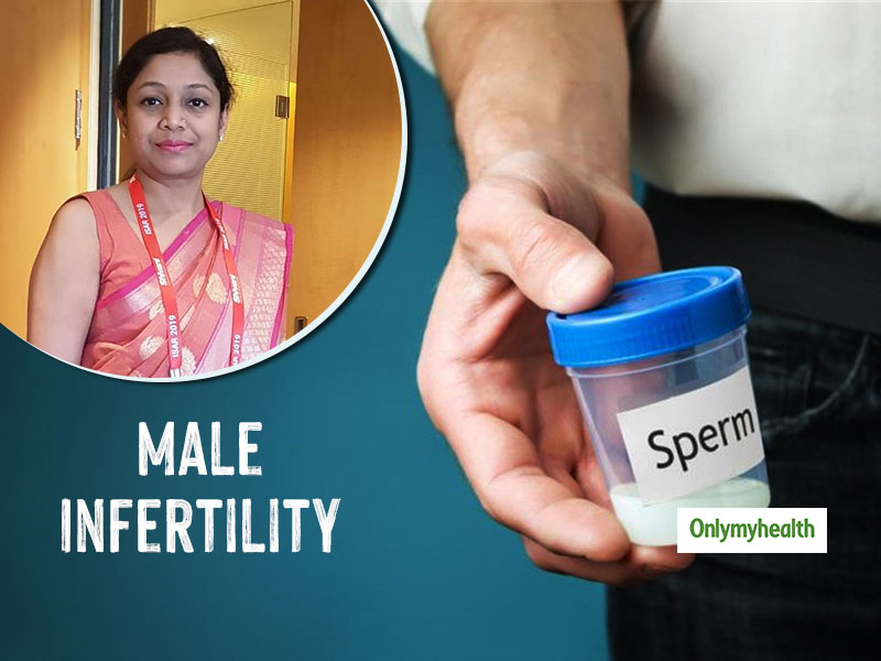 Busting Myths: Male Infertility Is As Real As Female Infertility