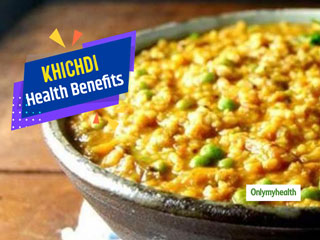 5 Surprising Health Benefits Of Eating <strong>Khichdi</strong>