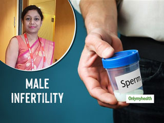 Busting Myths: Male Infertility Is As Real As <strong>Female</strong> Infertility