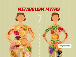 Metabolism Myths: Here's All You Need To Know For Maximum Weight Loss