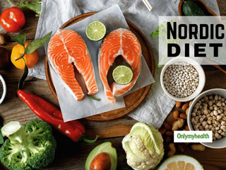 Nordic <strong>Diet</strong>: Effective In Reducing The Risk Of Diabetes And Stroke