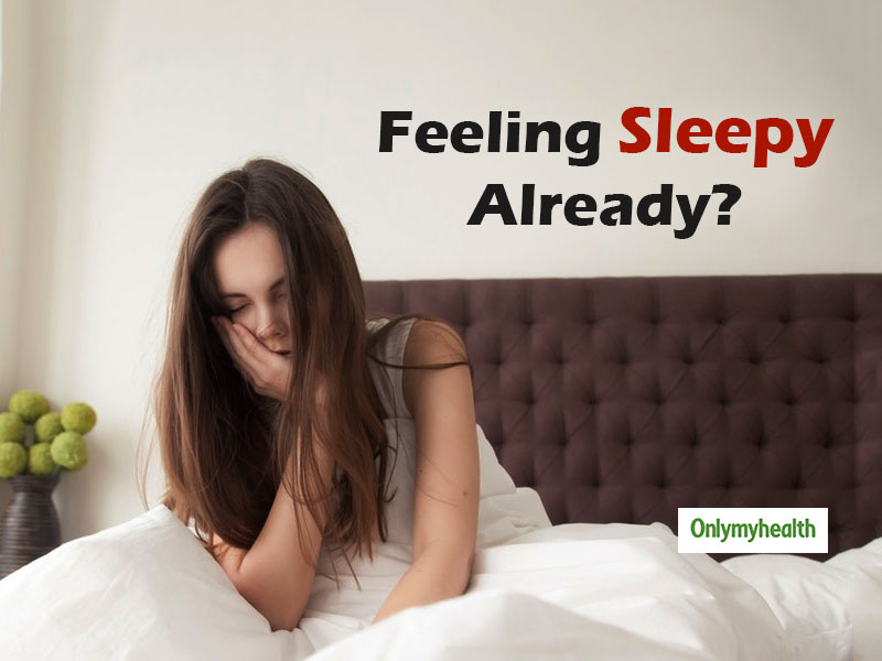 Do You Feel Tired Even After A Sound Sleep? These Factors Are To Blamed