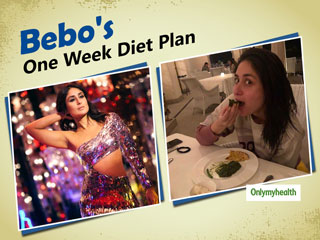 Want To Shimmer Like Bebo In A Week? Nutritionist Rujuta Diwekar Reveals The <strong>Diet</strong> <strong>Plan</strong>