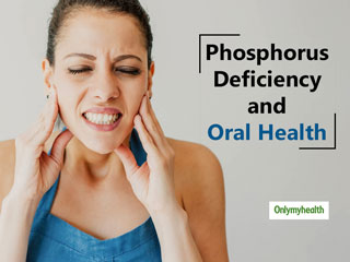 Tooth Ache and Bleeding <strong>Gums</strong>? This Could Be A Sign Of Phosphorus Deficiency In Your Body