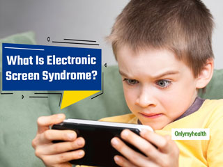 Electronic Screen Syndrome: Leading To Secondary Autism In India