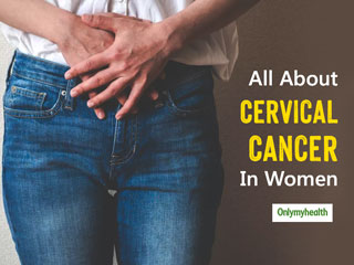 Cervical Cancer In Women Is The Second Largest Disease After Breast Cancer, Know All About This Disease