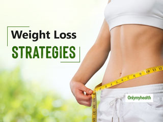 Adopt These 5 Strategies To <strong>Lose</strong> Weight Quickly