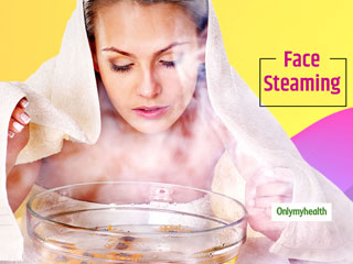 Here Are 4 Benefits Of Face Steaming For Dry <strong>Skin</strong>