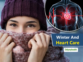 Heart Failure Patients At High Risk Of Hospitalisation During Winters