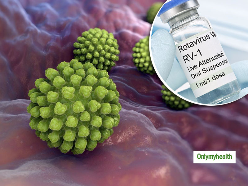 Rotavirus Vaccine Launched, A Step Towards Children's Health
