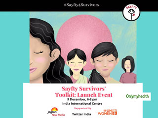 Sayfty Survivors' Toolkit: Jagran New Media's Collaboration With Sayfty, UN Women And Twitter