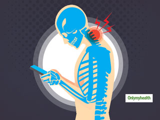 Alert! Excessive Use Of Smartphone Can Injure Your <strong>Neck</strong> and Head