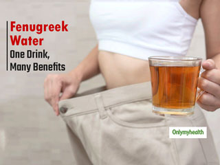 Fenugreek <strong>Water</strong>: This Magical Concoction Is The Best Remedy For Indigestion and Weight Loss